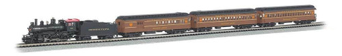 Bachmann N 24026 The Broadway Limited Set with E-Z Track, Pennsylvania