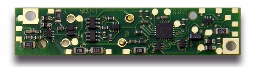 Digitrax N DN163I1B Drop-In Decoder for Intermountain N Scale FT B-Units