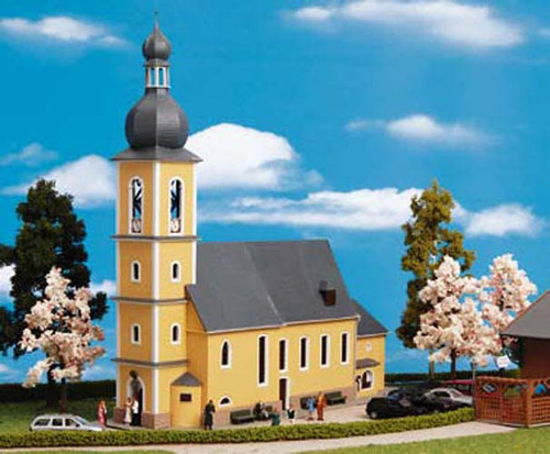 Kibri HO 39767 Saint Marien Church Kit