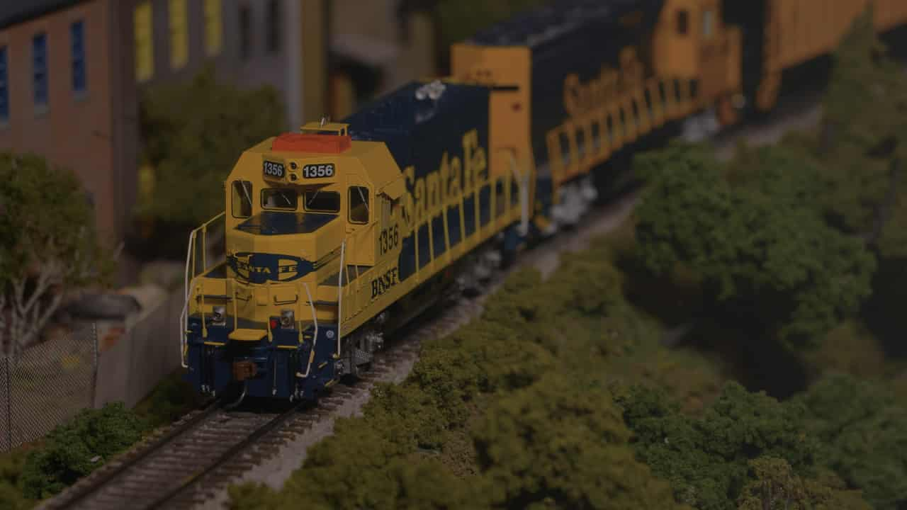 New Athearn
