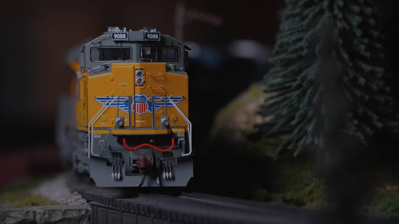 Athearn SD70ACe