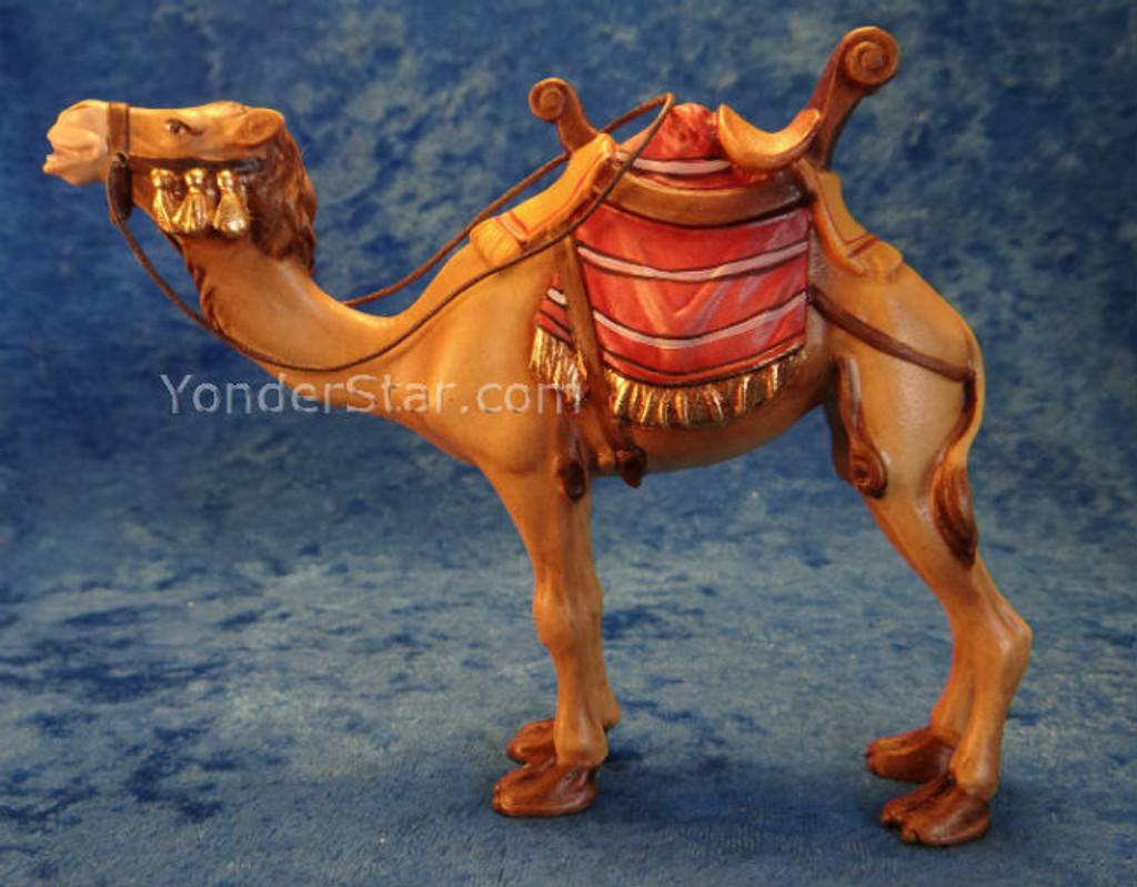 LEPI Nazarene Camel w Saddle for 10-12cm Scale : Pre-Order