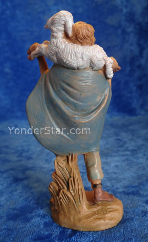 """Gabriel - 3.5"""" Fontanini Shepherd 55066"""