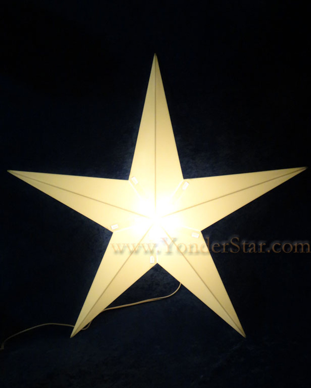 22 outdoor lighted star yonder star christmas shop llc 22 outdoor lighted star aloadofball Choice Image