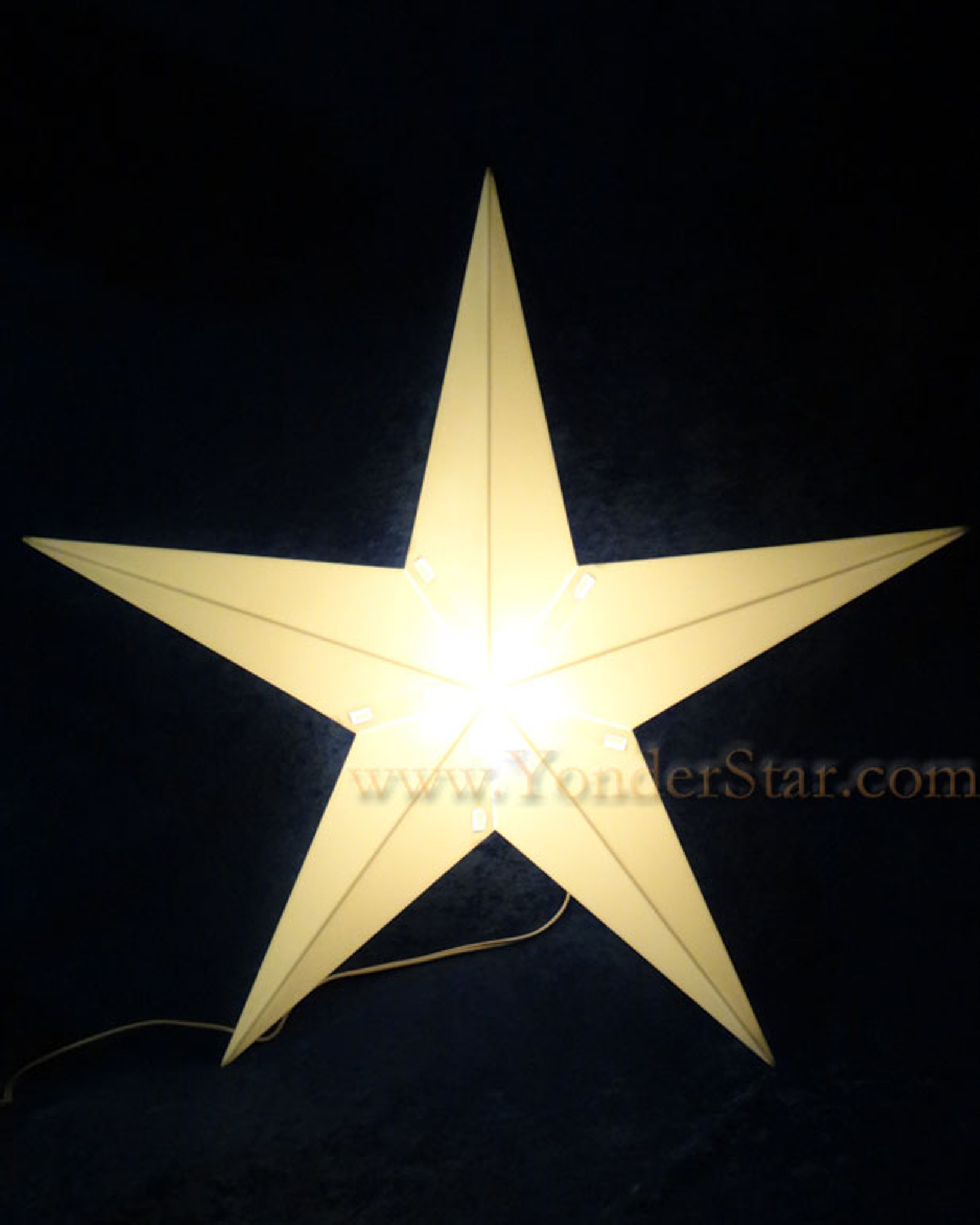 22 outdoor lighted star yonder star christmas shop llc 22 outdoor lighted star mozeypictures Gallery