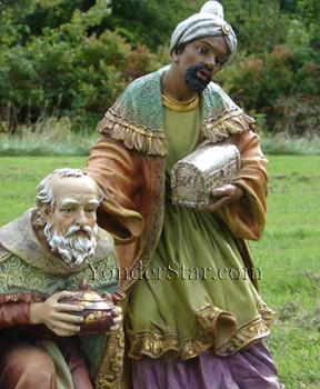 Gloria Angel For 27 Quot Outdoor Nativity Scene Full Color