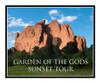 Tour - Garden of the Gods Sunset Tour