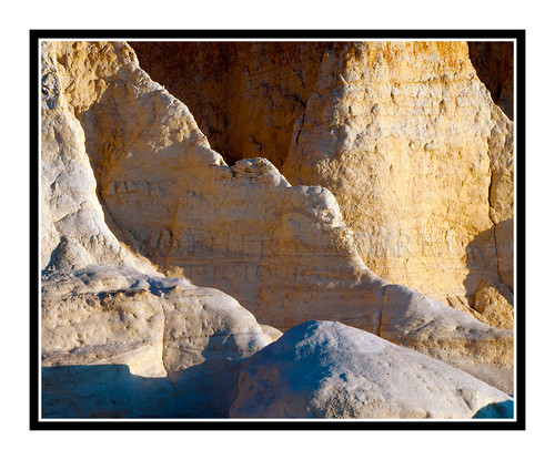 Paint Mines Interpretive Park at Sunrise, Calhan, Colorado 2230