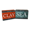All Natural Clay Facial Soap For Dry Skin