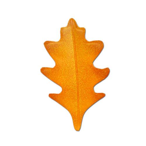 Gold Oak Leaf Handmade Glycerin Soap