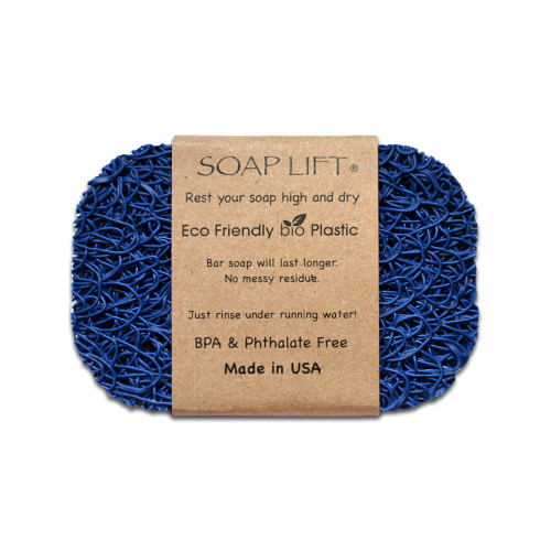 Soap Lift Eco Friendly BPA Free Soap Dish