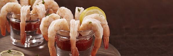 Shop Frozen Shrimp
