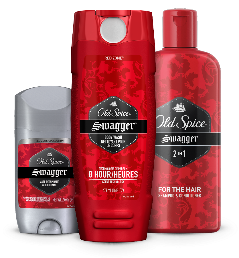 Body wash Products for men | Old Spice