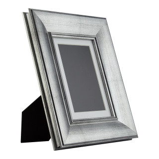 Verandah 212 Table-top, Torino Vintage Silver Picture Frame