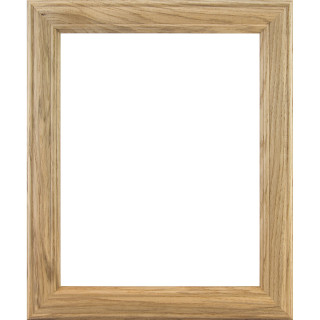 "Wiltshire 595 1.25"", Raw Picture Frame Shell"