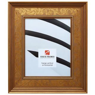 "Marais II 2.75"", European Gold Picture Frame"