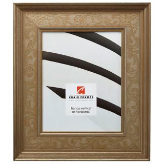 """Marais II 2.75"""", European Silver Picture Frame"""