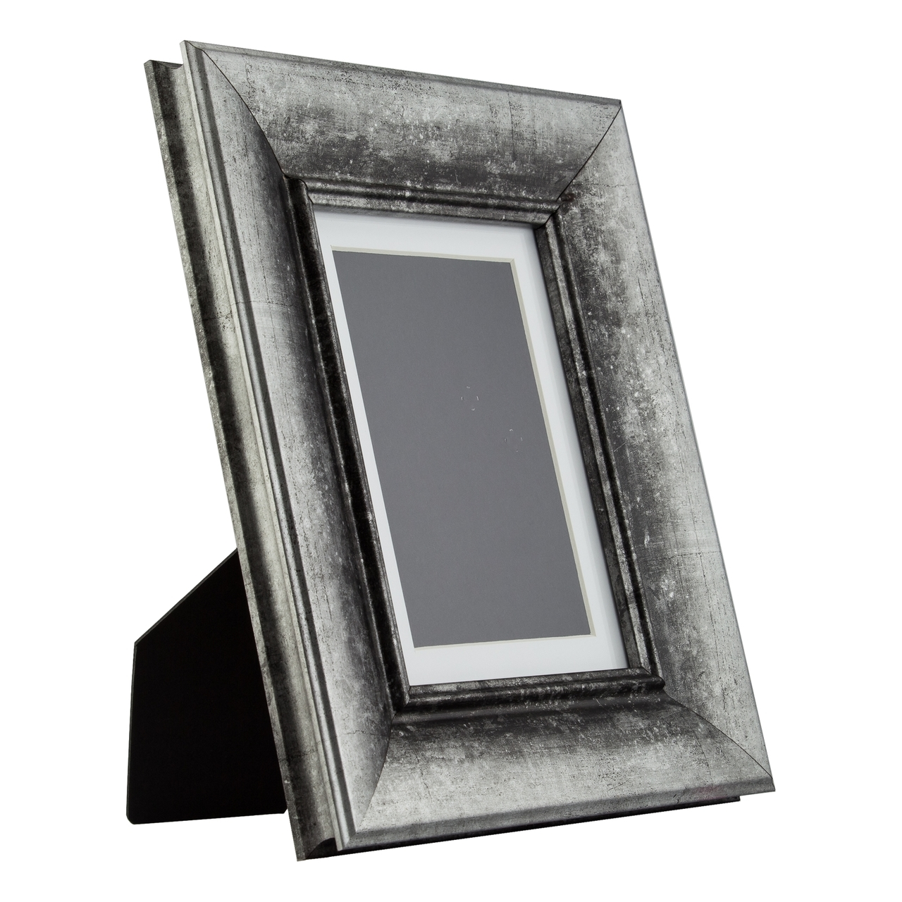 Verandah 212 Table-top, Assisi Vintage Silver Picture Frame