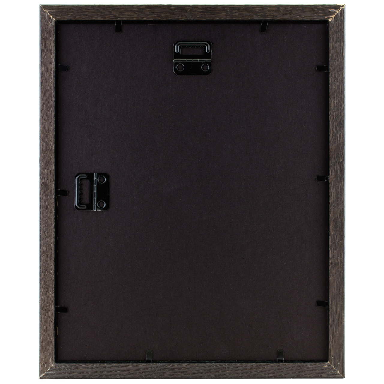 """Wiltshire 200 .75"""", Ebony Picture Frame"""