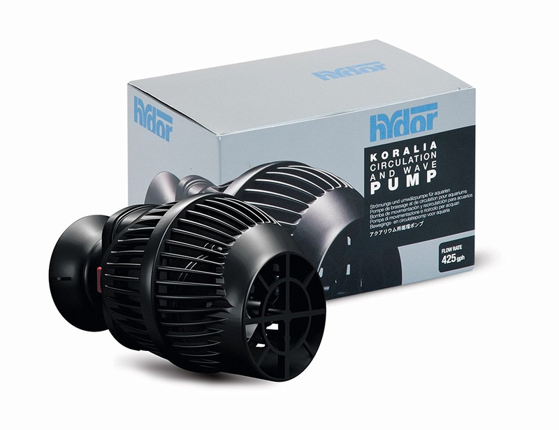 Hydor Koralia Evolution Nano 425 Powerhead