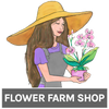 Flower Farm Shop