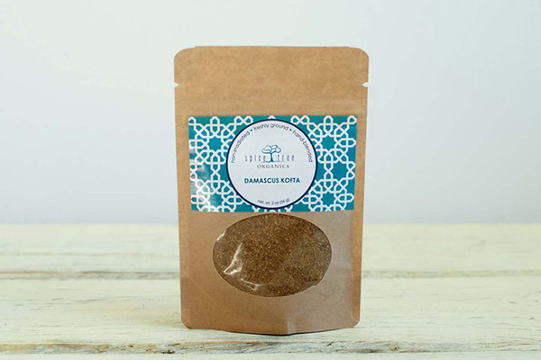 Damascus Kofta Spice Package