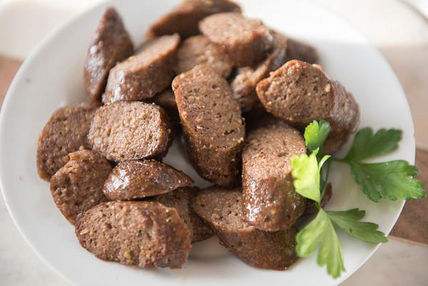 Smoked Italian Sausage Organic 100% Grass Fed