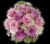 **Soderberg's Exclusive - Lake Harriet's Rose Garden Vase