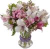 **Soderberg's Exclusive - Lake Calhoun Garden Vase