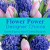 Scented Spring Flowers Florist Designed Bouqet