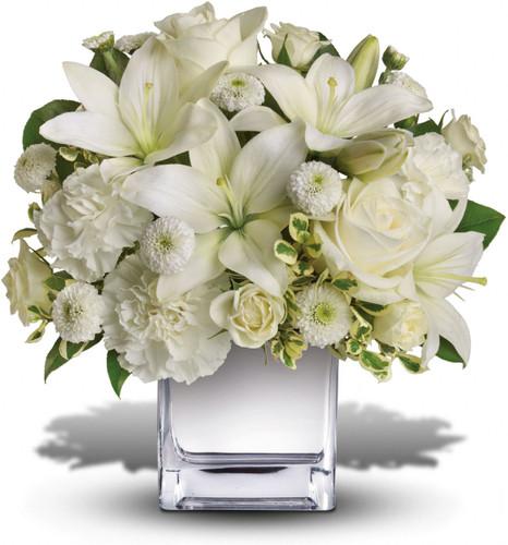 Peace & Joy Bouquet