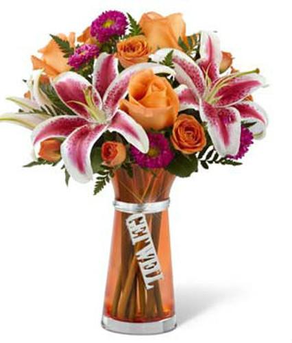 HCMC Get Well Bouquet