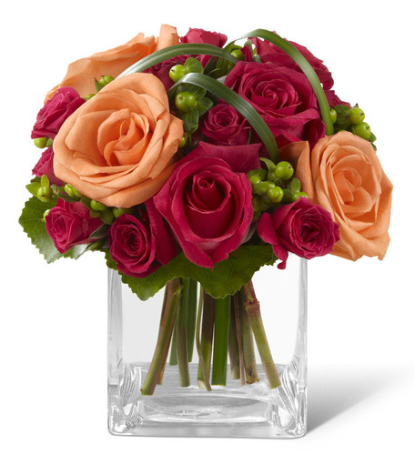 Deep Emotions Rose Bouquet by Better Homes and Gardens