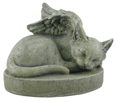 Sleeping Kitty Angel