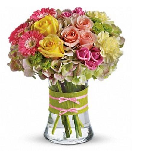Floraciones Fashonista