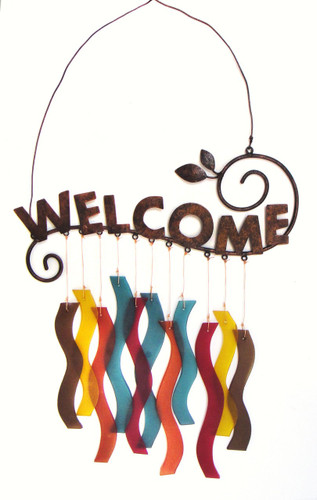 Welcome Windchime