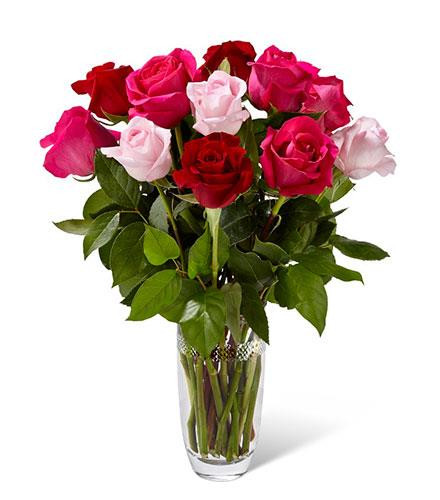 Love Always Bouquet by Vera Wang