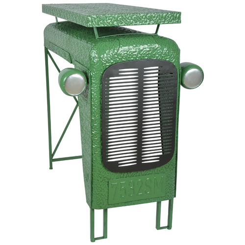 Industrial Tractor Table - Bar Height