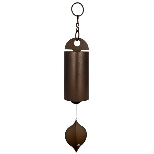 Heroric Windbell Chime-Large Antique Cooper