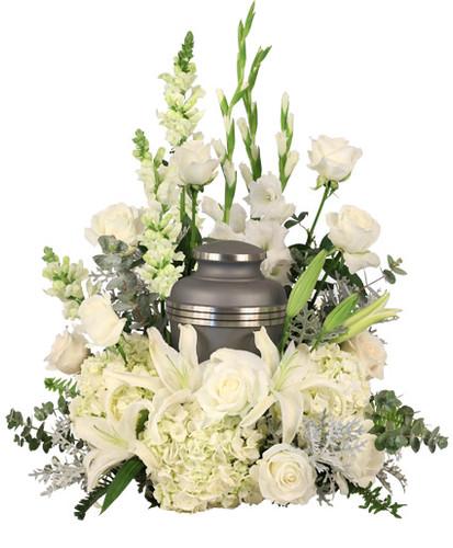 Eternal Peace Memorial (Urn Not Included)