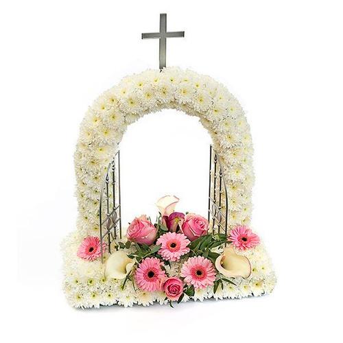 Gates Of Heaven (Gates Ajar)