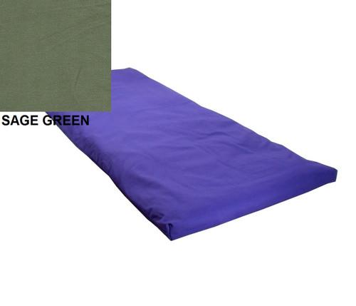 Deluxe Cotton Yoga Pilates Mat