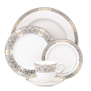 Lenox Antiquity China 5-piece Dinnerware Place Setting  sc 1 st  Centuryimports2010 & LENOX CHINA - dinnerware sets - Page 1 - Centuryimports2010
