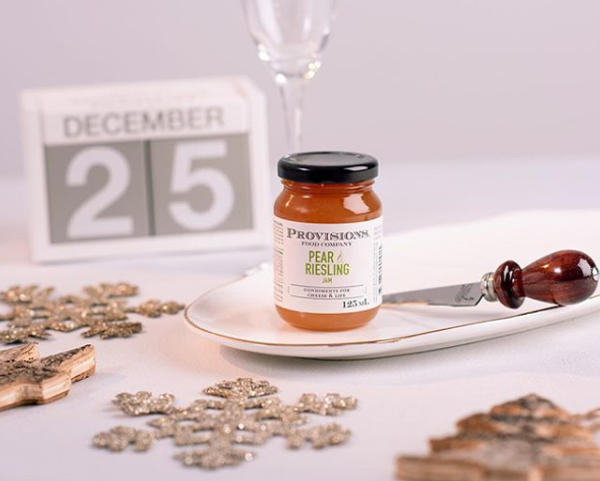Provision Food Co.: Elevating your gifting