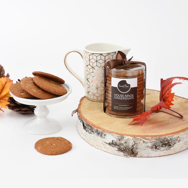 Brand Spotlight: Sweet Flour