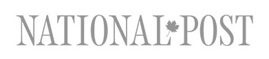 National Post logo icon