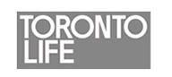 Toronto Life logo icon