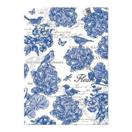 Michel Design Works Kitchen Towel - Peony - Gyftzz.com - Gifts with ...