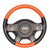 2016 Fiat 500 EuroPerf WheelSkin Steering Wheel Cover