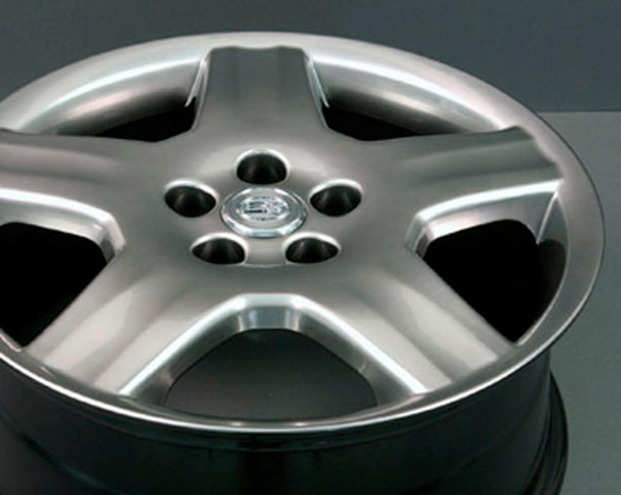 Wheels For Lexus 18 Quot Fits Lexus Ls430 Wheel Hyper